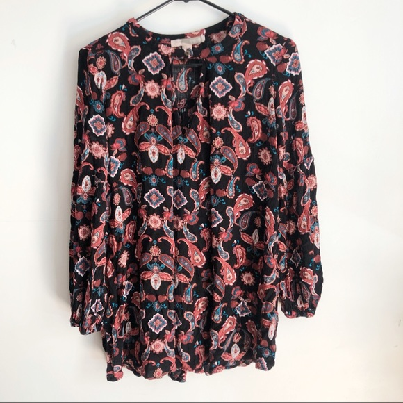 Forever 21 Tops - Forever 21 Tunic -Size Small EC